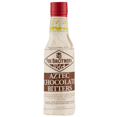 Bitters Fee Brothers Chocolate Gotas Amargas 5oz