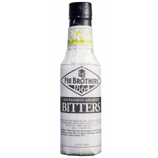 Bitters Fee Brothers Old Fashioned Gotas Amargas 5oz