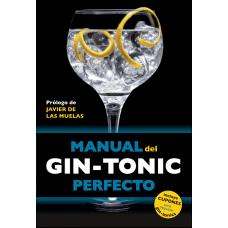 Libro: Manual Del Gin Tonic Perfecto