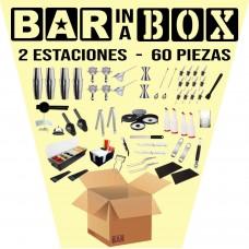 Bar In A Box: 2 Estaciones
