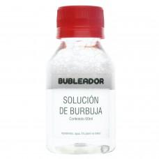 Bubleador: Solución De Burbuja