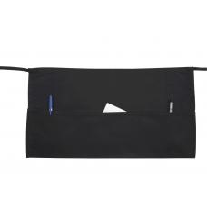 Delantal Cintura Poliéster Algodón