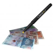 Bolígrafo Detectar Billetes Falsos