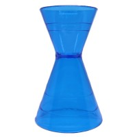 Jigger Plástico Multimedida