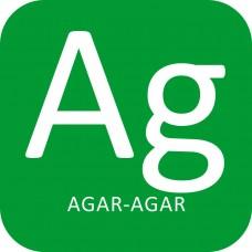 Agar-Agar 125gr