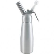 Sifón Espuma N2O Aluminio 500ml