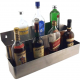 Organizador Botellas 56cms Doble