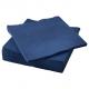Servilletas Azules 125unds