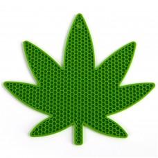 Bar Mat Marihuana 25x23cms