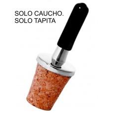 Bitter Corcho Tapón De Caucho