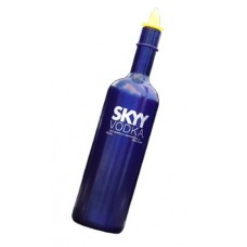 Botella Flairco SKYY Vodka